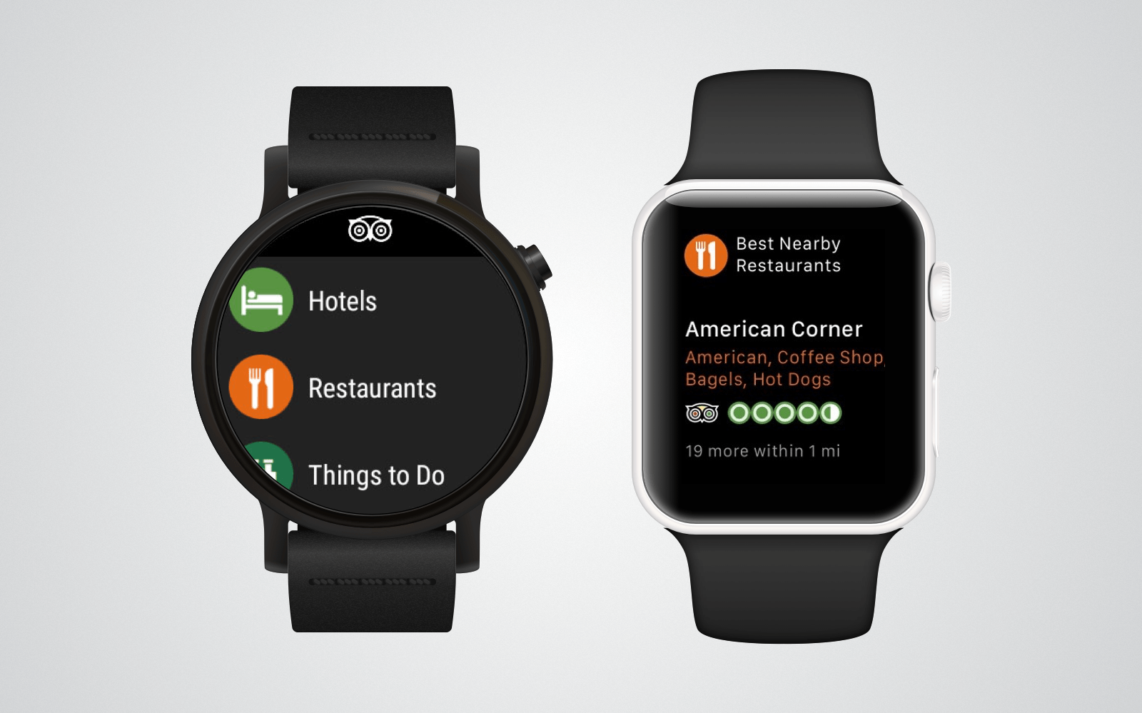 top smartwatch apps