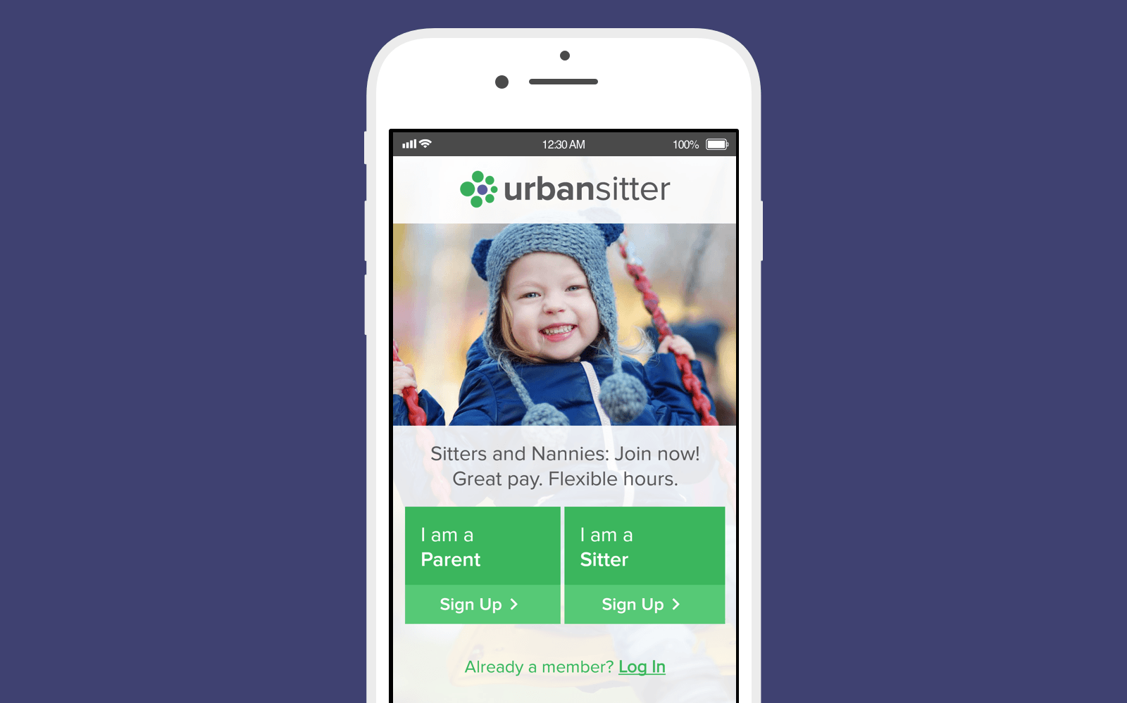 Uber For Babysitters: Right Model To Create A Babysitting App