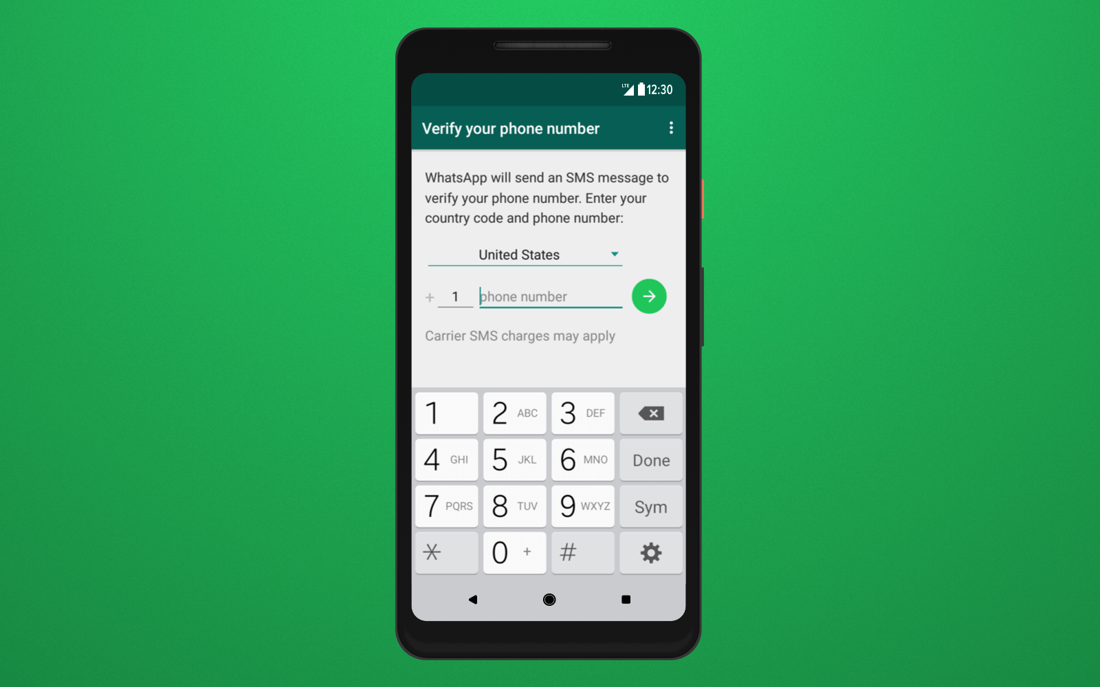 how to develop an app like whatsapp
