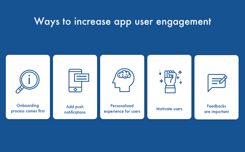 how to increase app engagement