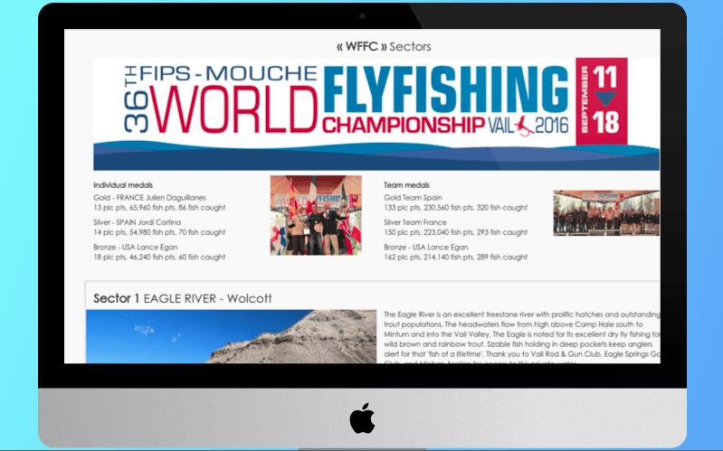 WFFC fishery
