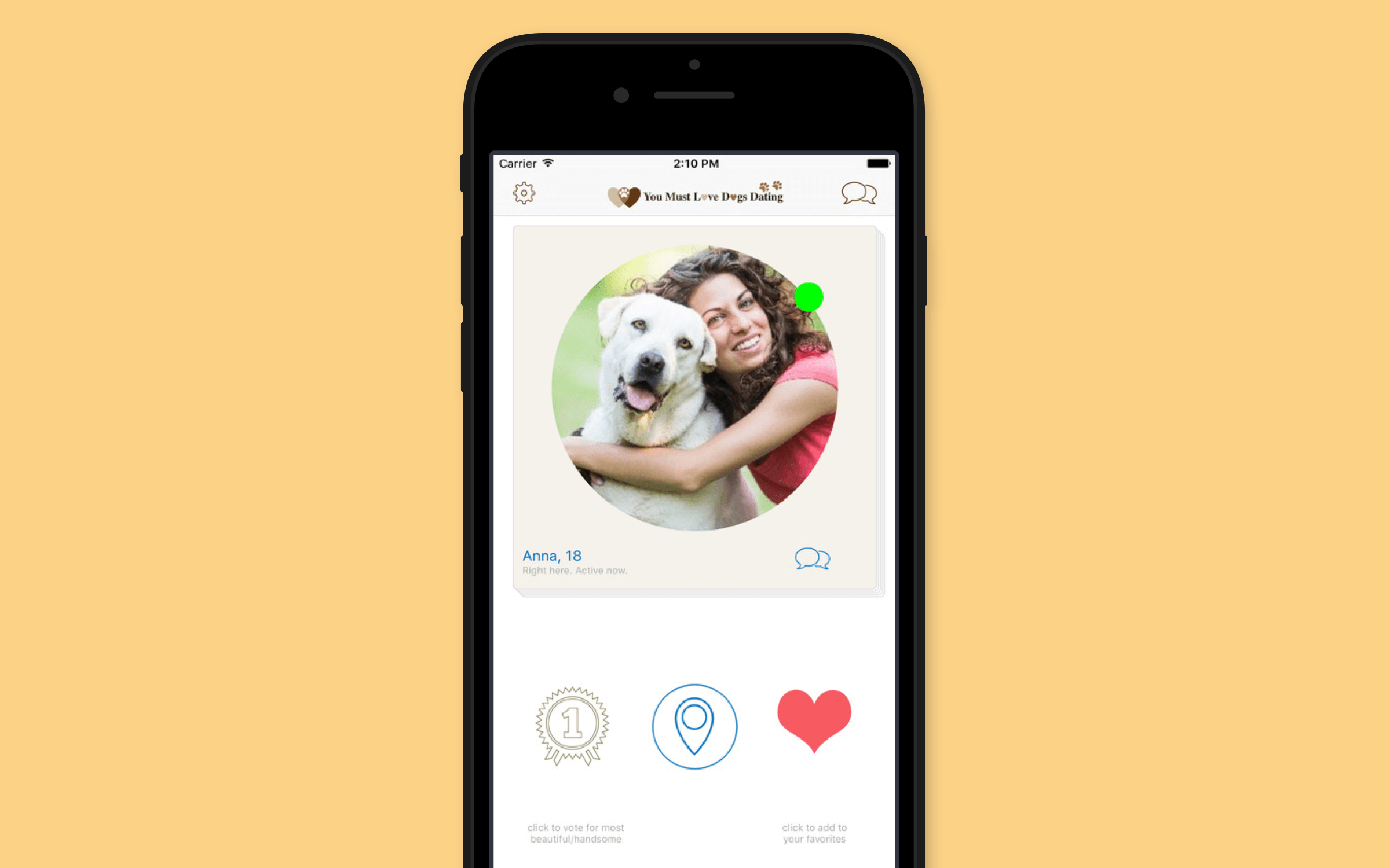 pet care services app
